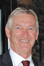 Paddy Byrne